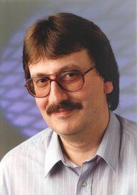 Reinhold Parzl
