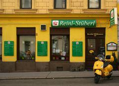Reinl-Stüberl