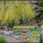 Reinwald's Garten ....
