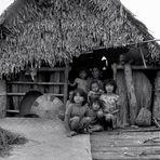 Reisbauern - Familie