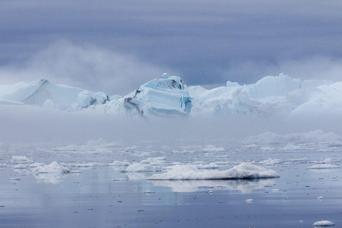 Eiszeitalter