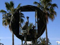 Reisen durch Andalusien