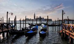 Reisen Venedig