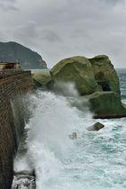 """Reiseziel: """"Insel Ischia"""" - Kleine Inselrundfahrt - Serie 1a Nr.24"""