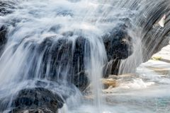 reißende Fluten