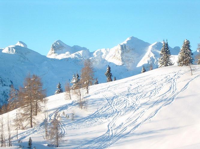 Reiter-Alpe