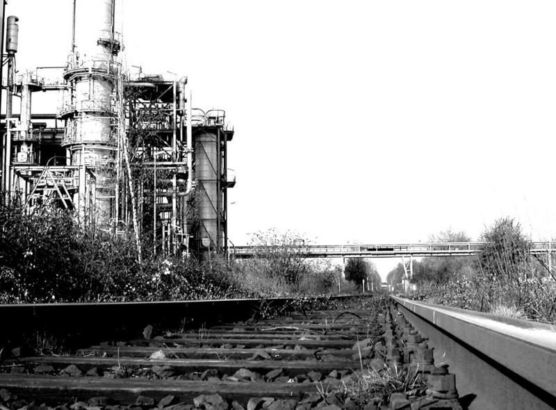 Reizvolles Ruhrgebiet   II