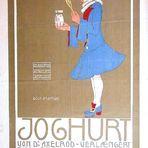 Reklame um 1910