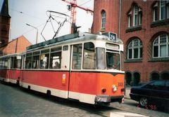 Reko Wagen