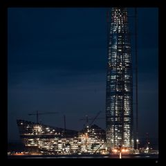 Rekord-Wolkenkratzer