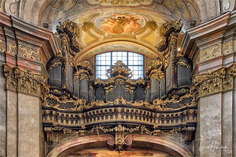 Rektoratskirche St. Peter  zu Wien ...
