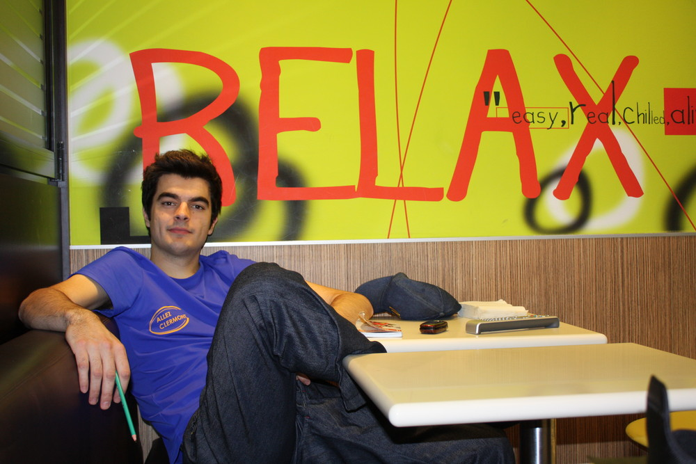Relax !!!