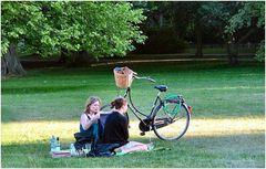* Relax al parco *