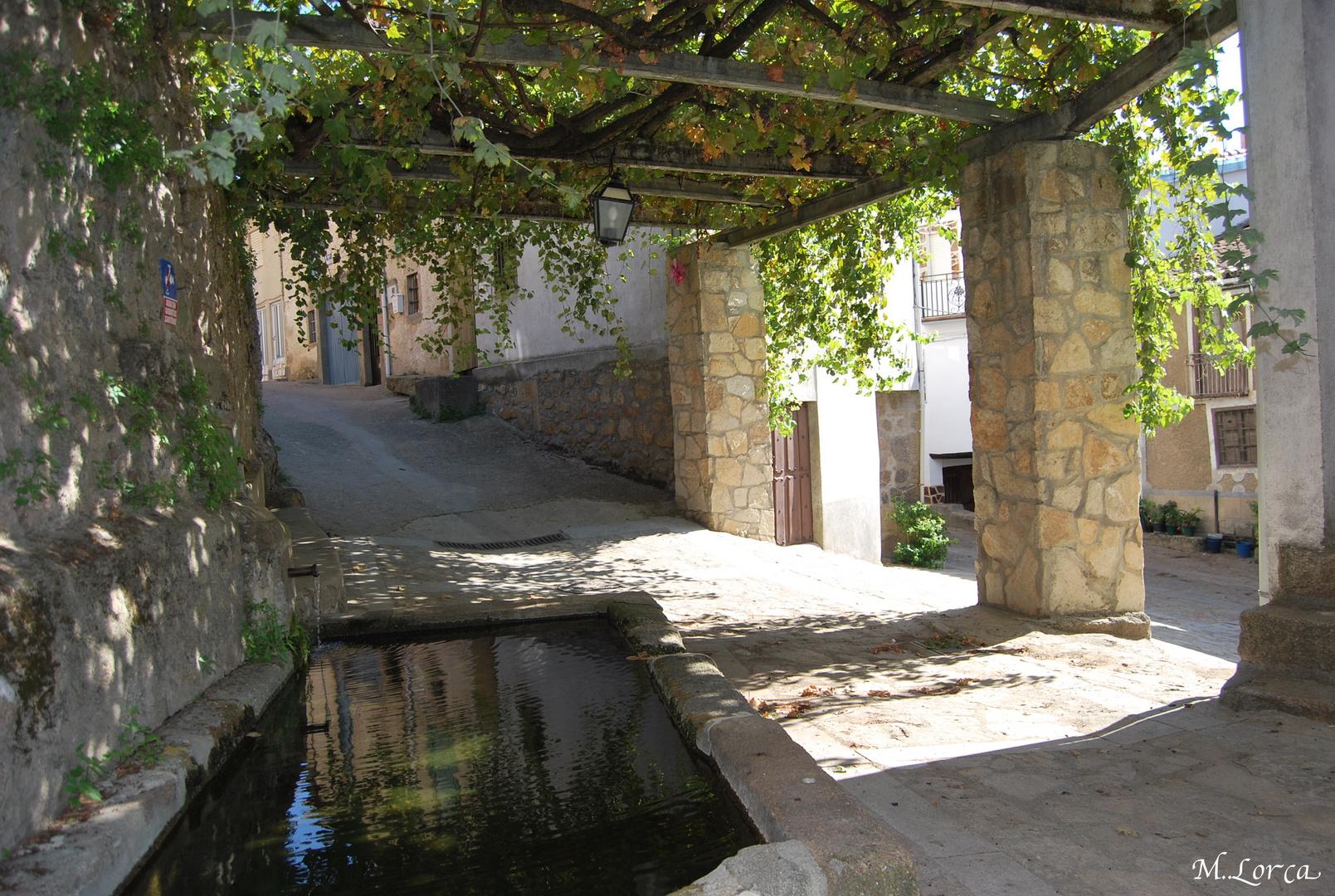 relax  ( Casas del Conde )