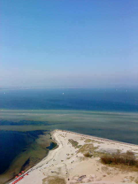 Relax in Laboe