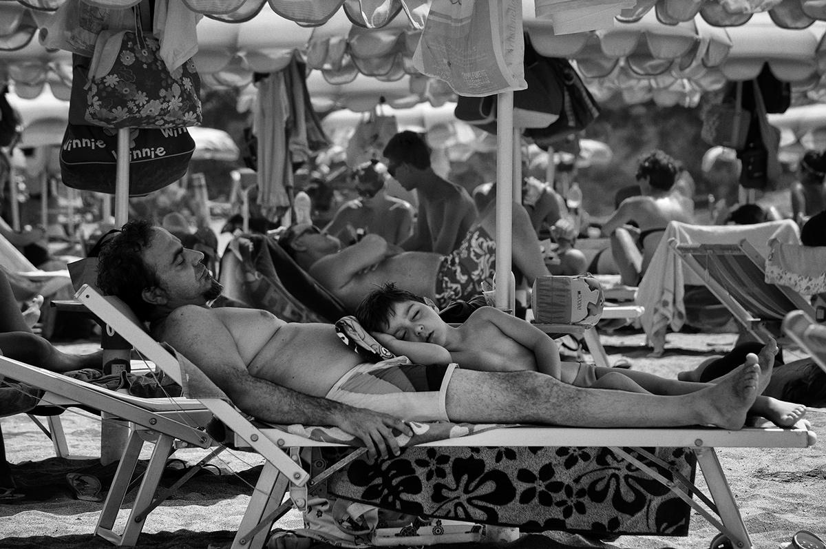 relax in sintonia