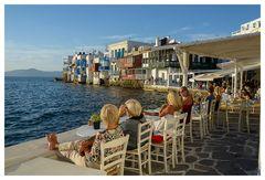 Relax - Little Venice
