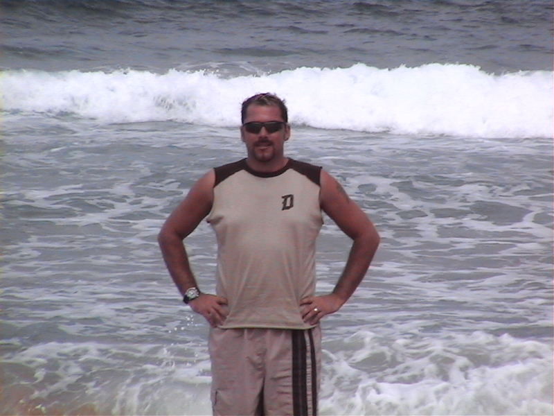 Relaxing on Australia Beaches