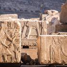 Relief Luxor Karnak