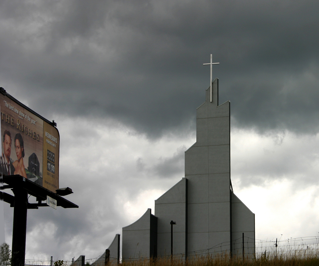 religion - 21st century