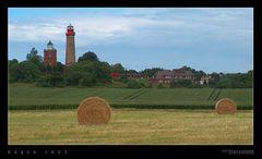 Reload: Der Leuchtturm von Kap Arkona, Rügen
