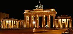 Reload des Brandenburger Tores
