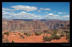 Reload: Grand Canyon, Arizona