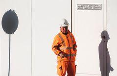 reload unterwegs in Bern: Baustellengeschichten
