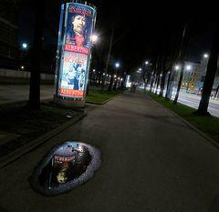 Rembrandt Ausstellung Wien
