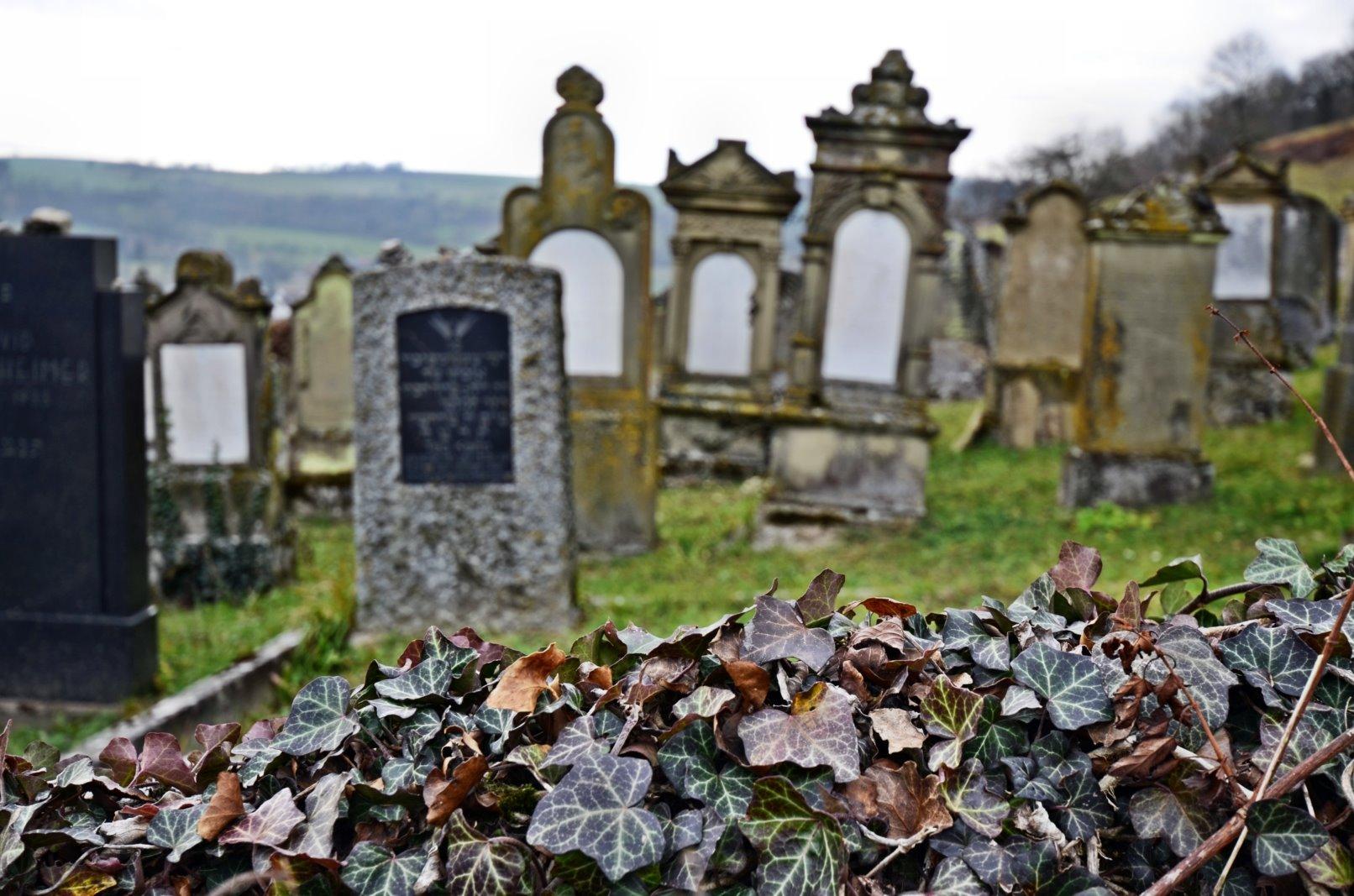 Remember - begraben in heimatlicher Erde