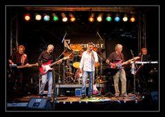 """Remember - Rock- and Bluesmachine"" aus Hamm . . ."