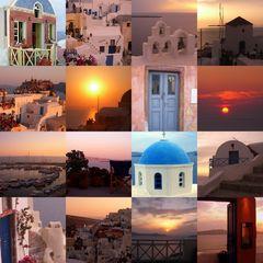 Remember Santorini  ( reload )