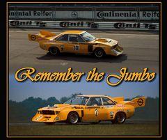 Remember the Jumbo