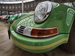 Remise Duesseldorf Porsche