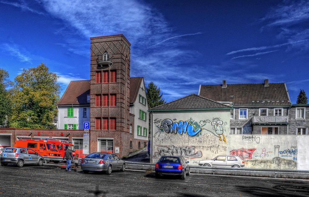 Remscheid - Lennep