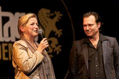 Renate Fiedler & Mulo Francel