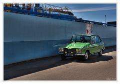 * Renault 16 TX *