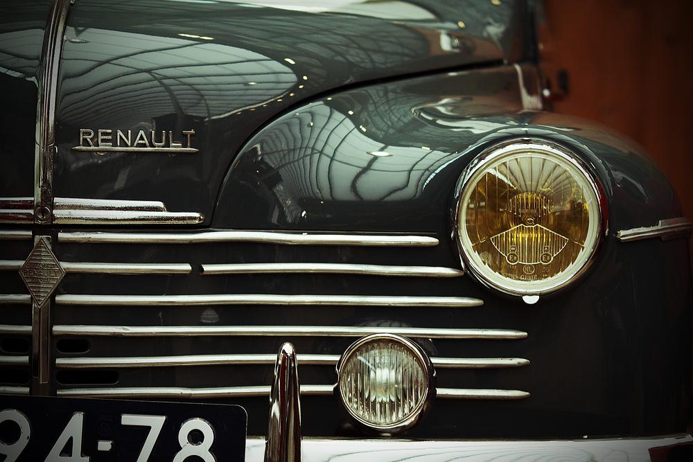 Renault – Createur d'Automobile