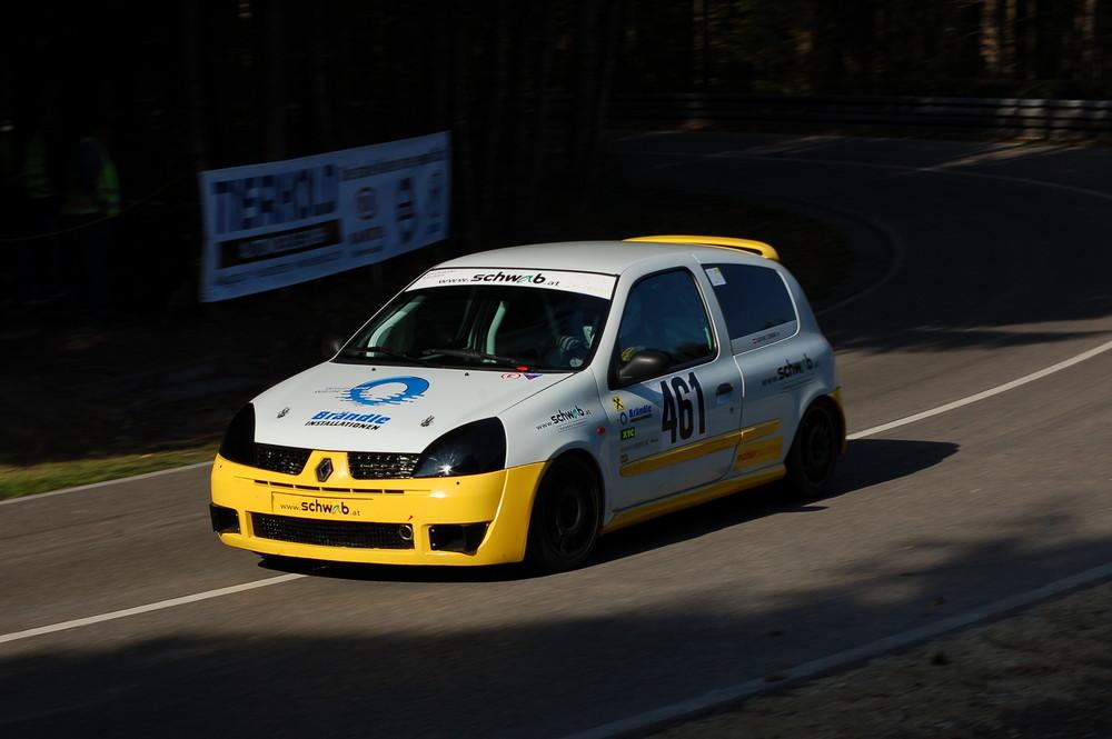 Renault-Mickhausen 2007