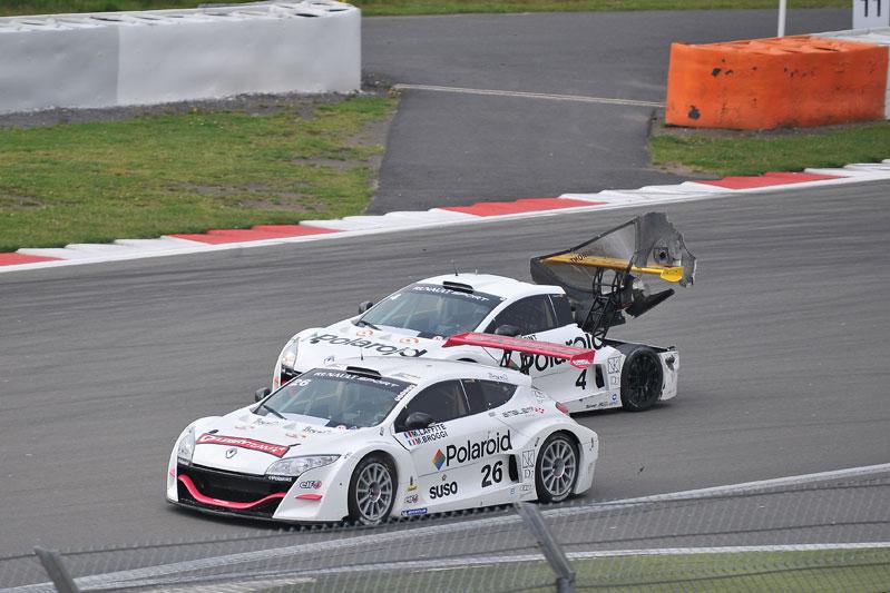 Renault World Series 2009 / Nürburgring
