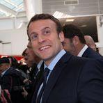 Rencontre inattendue à l'aéroport de Bastia .