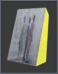 Rencontre sous la pluie - '7'