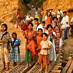 rencontres birmanes