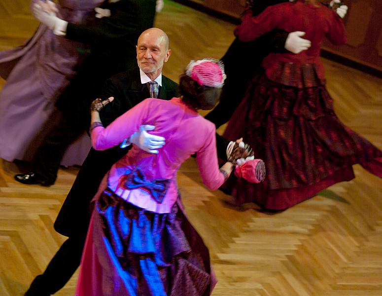 Rendezvous 1910 - Show der Tanzschule Trautz aus Augsburg 2
