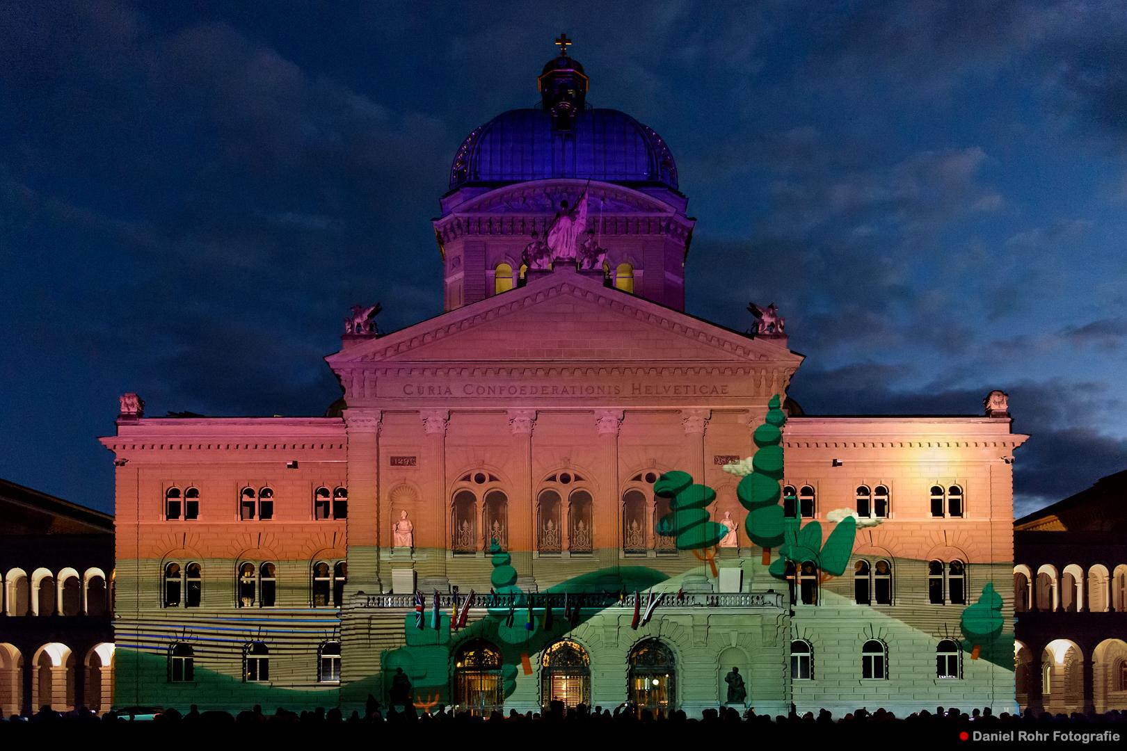 Rendezvous Bundesplatz