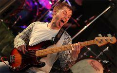 Rene Gläser – Bass