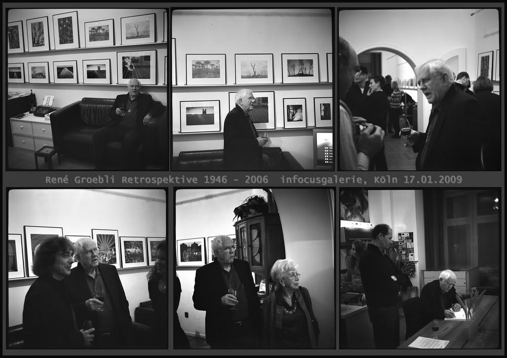 René Groebli Ausstellung