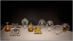René Lalique - Flacons