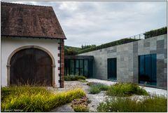 René Lalique - Museumsbau