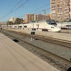 RENFE Bahnhof Alicante Terminal..03